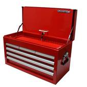 TOOL BOX TOP BOX 6 DRAWER KING TONY