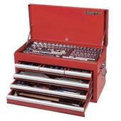 TOOL KIT 219pc 6 DRAWER KING TONY