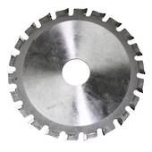 BLADE WELD CHASER 125 x 4 x 26T ALLOY