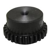 NYLON GEAR SIZE 48 COUPLING HUB