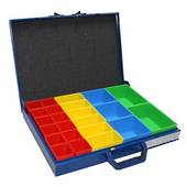 TOOL BOX PARTS BOX 23 COMPART TOOLINE