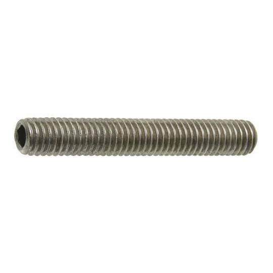GRUB SCREW M6 x 10 304 STAINLESS STEEL