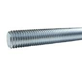 THREADED ROD M20 ZINC 4.6