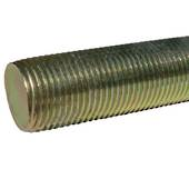 THREADED ROD 7/16 UNF ZINC G5