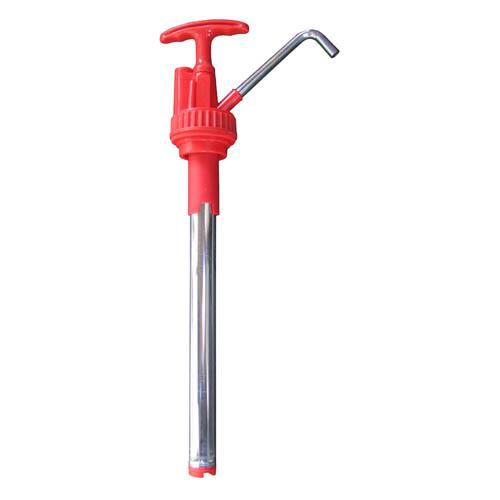 DRUM PUMP 20L PUSH/PULL WITHOUT HOSE ARLUBE