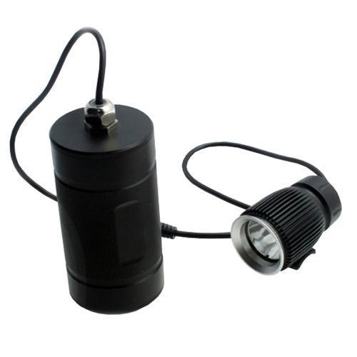 TORCH LED 1000 LUMEN BIKE LIGHT B60 POP