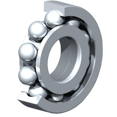 IMPERIAL BALL BEARING R8 (KLNJ1/2)