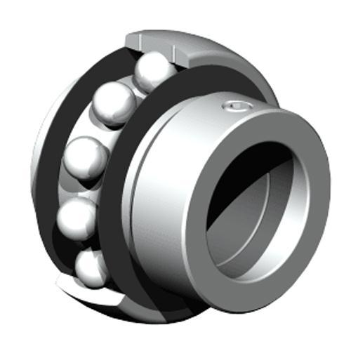 SINGLE ROW BEARING AEL207 35mm