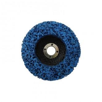 DISC STRIPX 115 D/C BLUE JOSCO