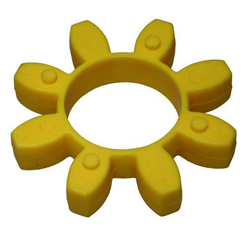 CURVED JAW INSERT YELLOW 92SH SIZE 65