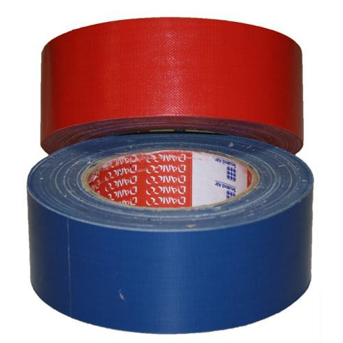 TAPE DUCT 48mm x 30m  RED