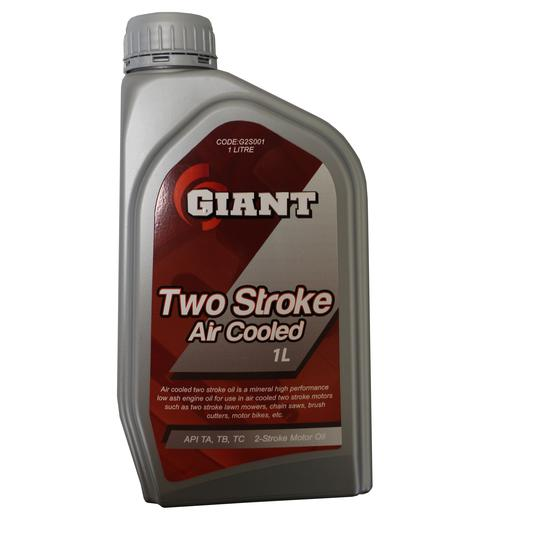 GIANT OIL TWO STROKE 1L