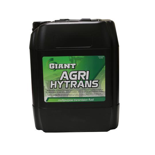 GIANT OIL AGRI HYTRANS 10W20 20L