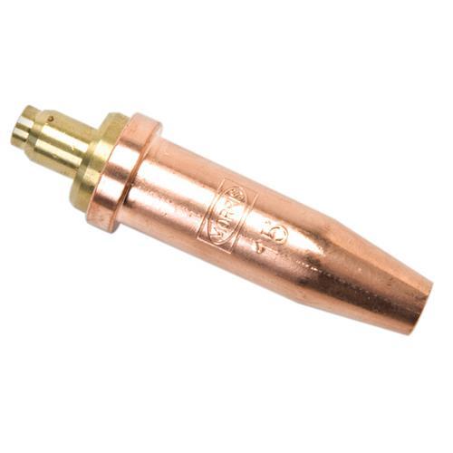 GAS CUTTING TIP LPG #15 50-80mm