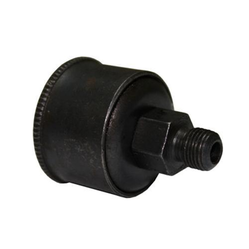 GREASE CUP NUT No 3 x 1/8 BSP
