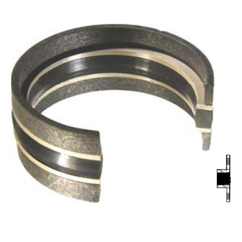 "DOUBLE ACTING SEAL 3.1/2"" JTP"