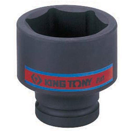 "SOCKET IMPACT 1/2 x 9/16"" KING TONY"