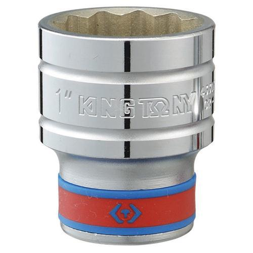 "SOCKET 3/4 x 1.3/8"" KING TONY"