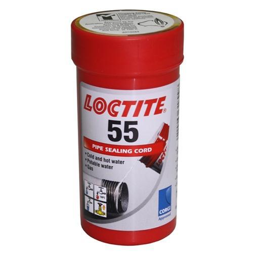 LOCTITE 55 SEALING CORD