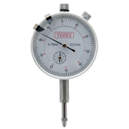 DIAL GAUGE 0-10mm VERTEX