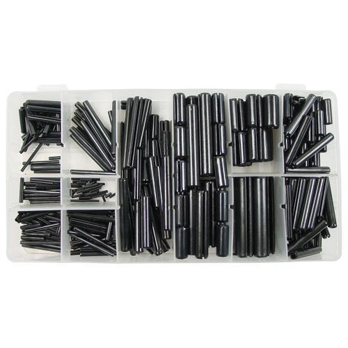 ASSORTMENT ROLL PIN 315pc 30 sizes
