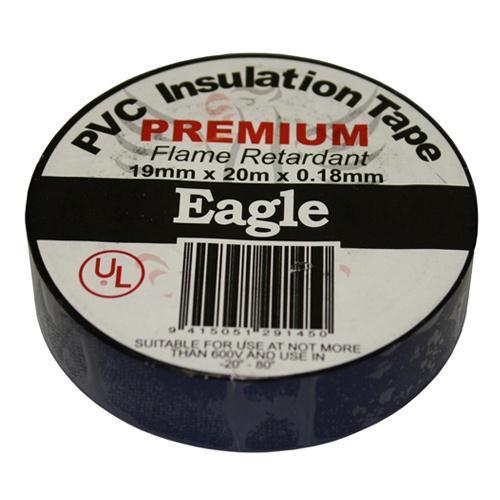 INSULATION TAPE 19mm BLUE EAGLE