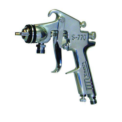 SPRAY GUN GUN ONLY 2.5mm STAR 770