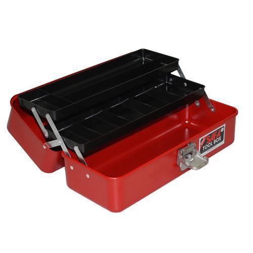 TOOL BOX CARRY SAFA E1 WITH CL TRAY