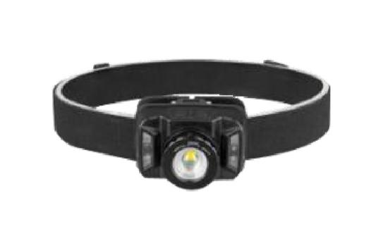 HEADLIGHT 500 LUMENS ZOOMABLE RECHARGABLE GRIZZLY