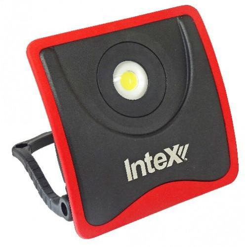 WORK LIGHT LED 20w BATTERY INTEX
