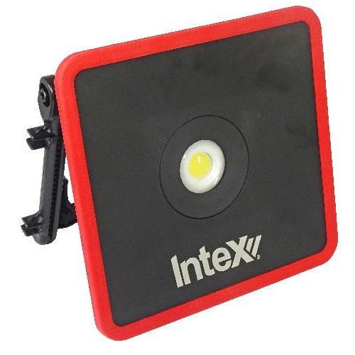 WORK LIGHT LED 30w BATTERY INTEX