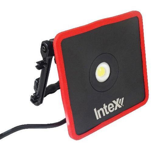 WORK LIGHT LED 35W  CORDED INTEX