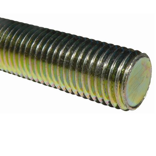 THREADED ROD M18 ZINC 8.8