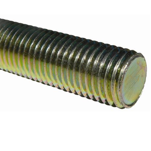 "THREADED ROD 5/8"" UNC ZINC G5"