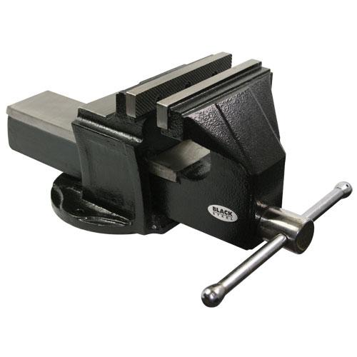 VICE BENCH WORKSHOP 5inch UNBREAKABLE BLAC