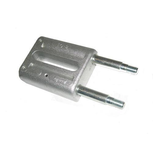 TENSIONER S/STEEL BODY M8 x 1.25 110-240N
