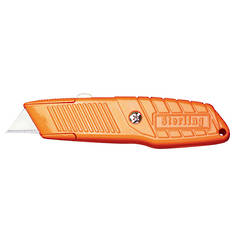 KNIFE ULTRA GRIP STERLING