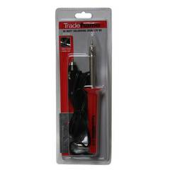 SOLDERING IRON 30w 12 VOLT TRADEFLAME