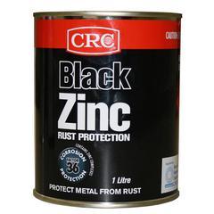 ZINC BLACK 1 LITRE CRC