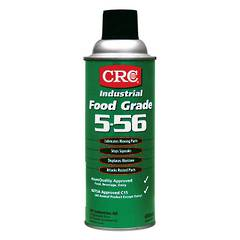 CRC FOOD GRADE 5.56 AEROSOL