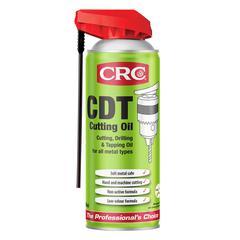CUTTING OIL 300gm CDT CRC
