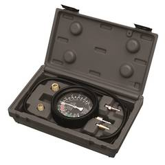 VACUUM AND FUEL TEST KIT TOLEDO