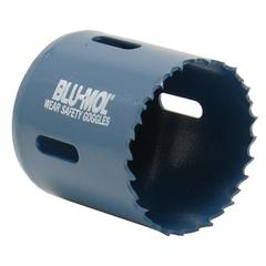 HOLE SAW 19mm (3/4) BLU-MOL