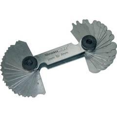 GAUGE RADIUS 1-7mm MEASUMAX