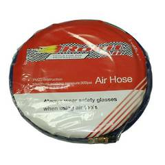 HOSE AIR 10M x 3/8 WITH SWIVEL ENDS