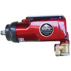 AIR IMPACT WRENCH 3/8 75ft/lb B/FLY AMP