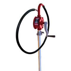 DRUM PUMP ROTARY ACTION 205L ARLUBE