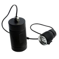 TORCH LED 1000 LUMEN BIKE LIGHT B60 POP