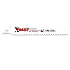 BLADE SABRE SAW 300mm x 6T BLU-MOL