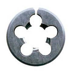 DIE BUTTON 12 x 1.50mm 1 OD CARBON STL